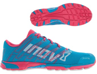 $62 off Inov8 Women's F-Lite 215 Cross-Training Shoes
