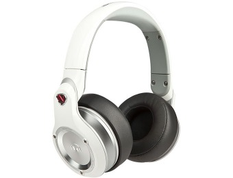 $150 off Monster Ncredible Npulse Over-Ear DJ Headphones
