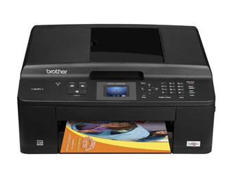 56% off Brother MFC-J425W Wireless Inkjet All-in-One Printer