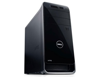 Dell Desktop PC Sale - Up to 25% off