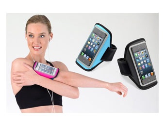 67% off Aduro U-Band Sport Armbands, Apple & Android Models
