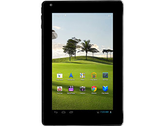 "Deal: Nextbook 7"" Touchscreen Tablet (Android 4.0/8GB)"