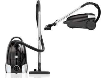 50% off Kenmore 24196 Bagged Canister Vacuum Cleaner