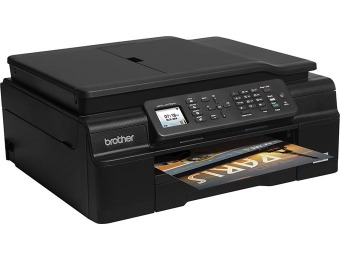 $55 off Brother Wireless All-In-One Printer MFC-J475DW