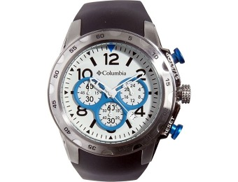37% off Columbia Transit Chronograph Men's Watch