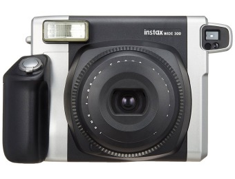 Deal: $30 off Fujifilm Instax WIDE 300 Instant Film Camera