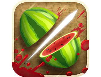 Free Fruit Ninja Android App Download