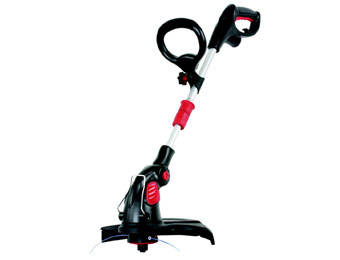 "40% off Craftsman 15"" 5.5 Amp Electric Weed Trimmer"