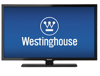 "Extra $50 off Westinghouse UW32S3PW 32"" LED HDTV"