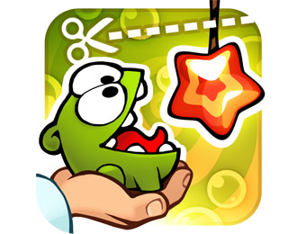 Free Cut the Rope: Experiments Android App Download