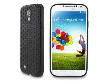 86% off rooCASE Galaxy S4 Honeycomb Case