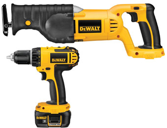Extra $25 Off Select $150 Dewalt Tools Order