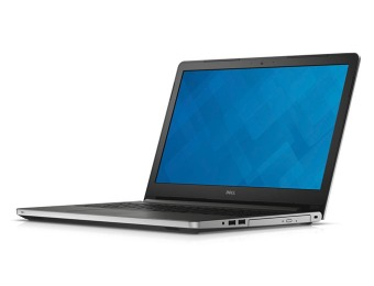 $460 off Dell Inspiron i5558 2147BLK Laptop with Windows 10