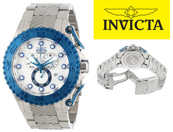 $745 off Invicta 12944 Pro Diver Chronograph Stainless Steel Watch