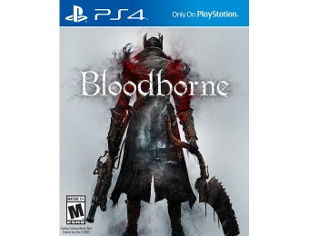 75% off Bloodborne - PlayStation 4