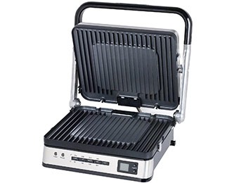 75% off Westinghouse SA40130 Searing Grill and Griddle