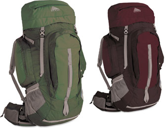 54% off Kelty Coyote 80 Internal Frame Hiking Backpack