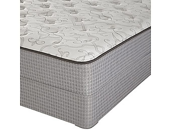 $920 off Sealy Hidden Harbour Select Firm Queen Mattress