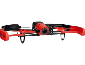 $275 off Parrot BeBop Drone 14 MP 1080p Camera Quadcopter