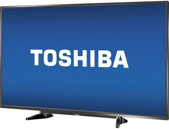 Deal: $50 off Toshiba 55L310U 55-Inch 1080p LED HDTV