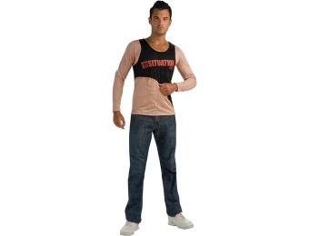 "98% off Jersey Shore: Mike ""The Situation"" Adult Costume"