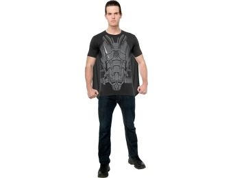 94% off Superman Man Of Steel General Zod Adult Costume Kit
