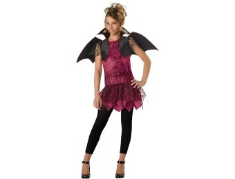91% off Twilight Trickster Tween Costume