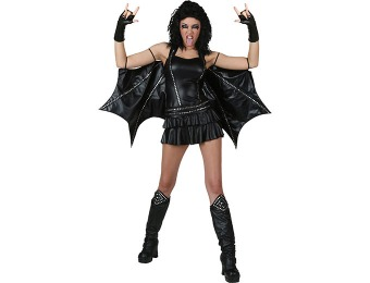 93% off Sexy KISS Demon Costume