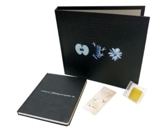 94% off Fringe: September's Notebook - Collector's Edition