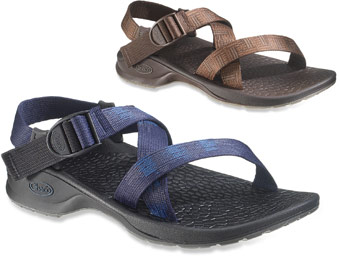 50% off Chaco Updraft Bulloo Men's Sandals, 3 Colors