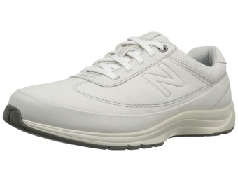 63% off New Balance Women's 980 Leather Walking Shoes