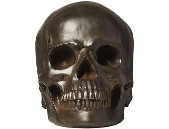 77% off Martha Stewart Living Skull
