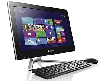 "$70 off Lenovo IdeaCentre C540 23"" All-In-One Computer"
