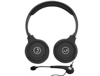 $71 off Able Planet TL210M Clear Voice Headphones with Mic