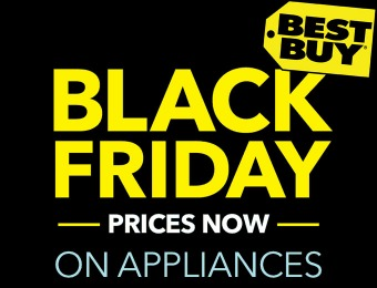 Best Buy Black Friday Prices - Up to 44% off Major Appliances