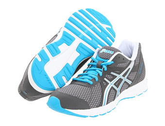 Up to 57% off Asics Running Shoes for Men & Women