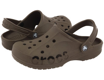 Up to 65% off Crocs for Men, Women & Kids, Over 200 Styles