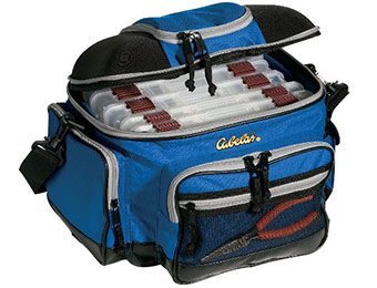 57% off Cabela's 3600 Tackle Bag