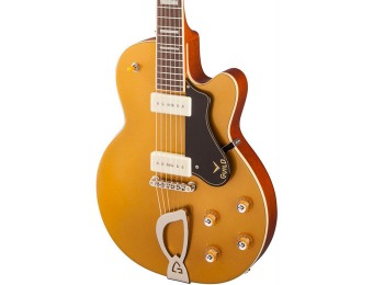 $920 off Guild M-75 Aristocrat Hollowbody Archtop Electric Guitar