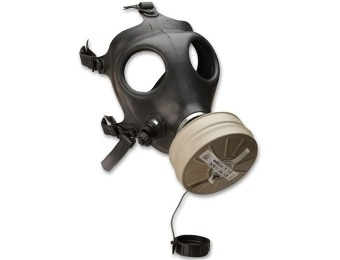 25% off Israeli Gas Mask With Filter