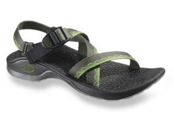 50% off Chaco Updraft Bulloo Women's Sandals