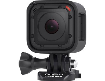 Free $45 Gift Card w/ GoPro HERO4 Session HD Waterproof Camera
