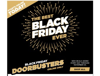kohl's Black Friday Deals - Start Shopping Now!