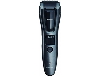 43% off Panasonic ER-GB60-K Precision Beard and Hair Trimmer