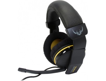 50% off Corsair Gaming H1500 Dolby 7.1 Gaming Headset