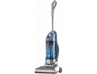 58% off Hoover UH20040 Sprint QuickVac Bagless Upright Vacuum