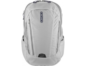 60% off Ogio Apollo 15-Inch Laptop Backpack - White/navy