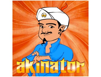 Free Akinator the Genie Android App Download