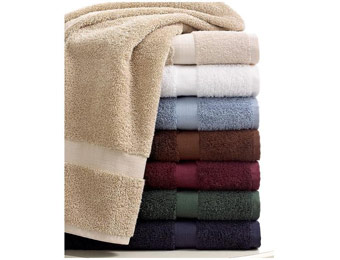 64% off Ralph Lauren Basic Collection Bath Towels