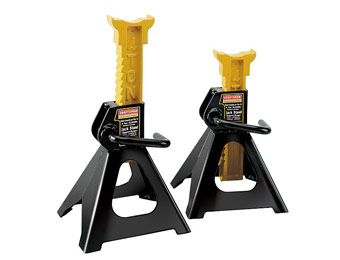 40% off Craftsman Professional 4-Ton Automotive Jack Stands